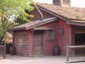 Frontierland  (photos) Fr6910