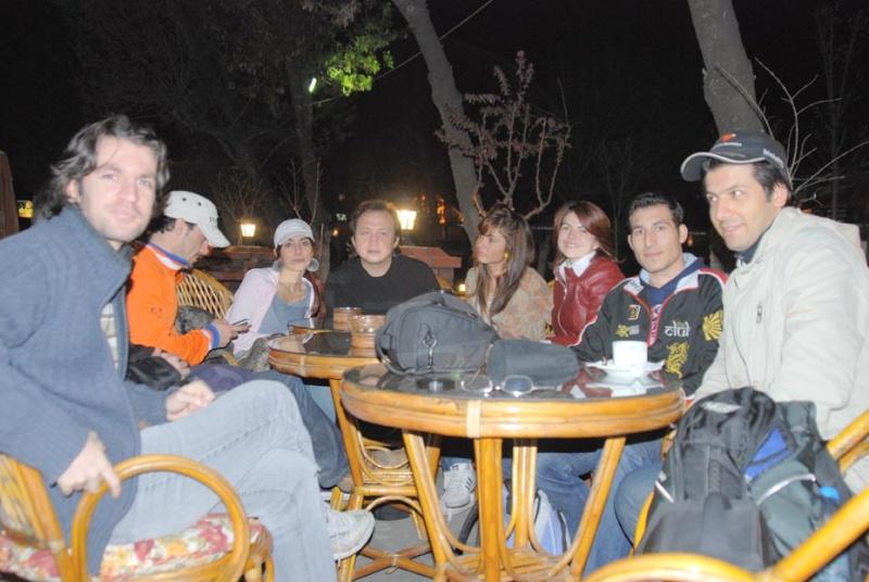 ctesi kçekmece ve sonra pazar günü ada piknik sefası Cekmec10