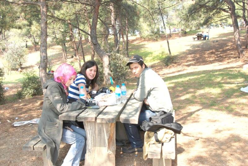 ctesi kçekmece ve sonra pazar günü ada piknik sefası Piknik11