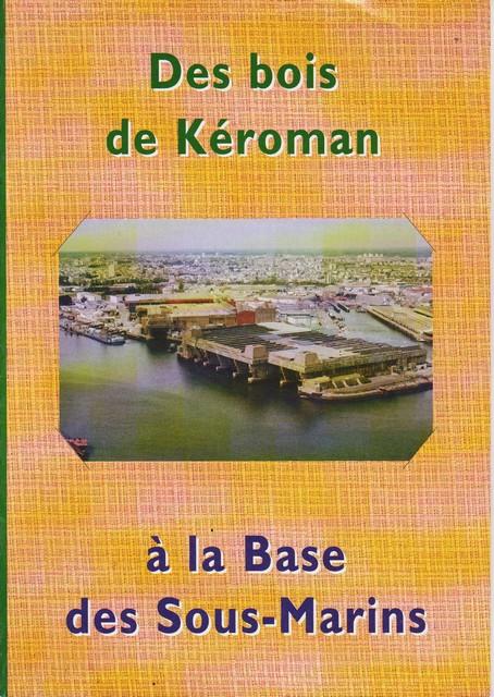 BSM LORIENT  - KEROMAN - Page 5 D_12010