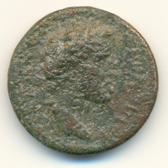 Antoninien le Pieu de Macedonia Scan0010