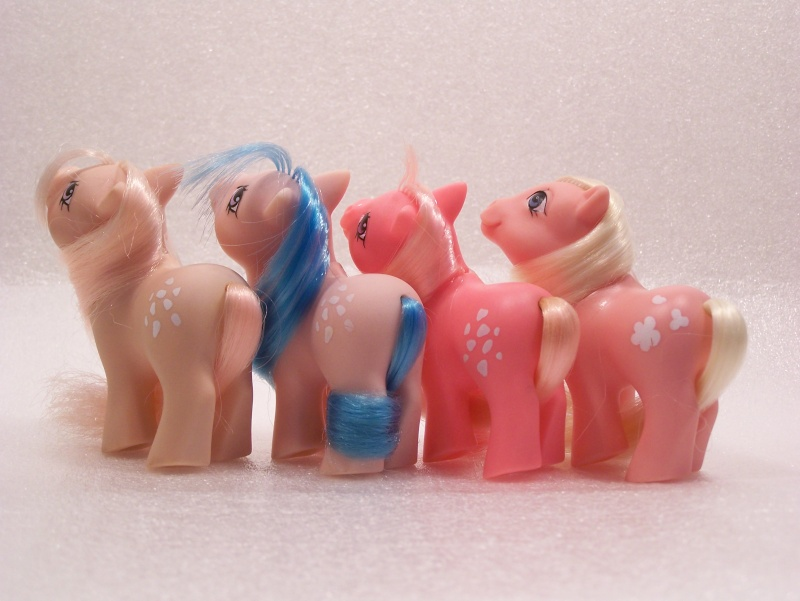 Mon Petit Poney / My Little Pony G1 (Hasbro) 1982/1995 An_9_110
