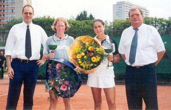 Disparue des courts : Eugénia Linetskaya Linets11