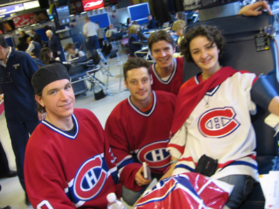 24th Canadiens Blood Collection Cbc-bo10