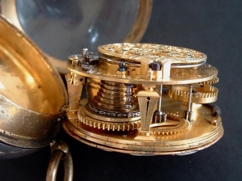 Les plus belles montres de gousset des membres du forum Thuret11