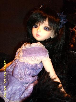 [latidoll cara]Lana,fidele petite vampire p.12! - Page 9 Plume_11