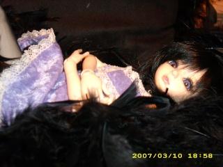 [latidoll cara]Lana,fidele petite vampire p.12! - Page 9 Plume_13
