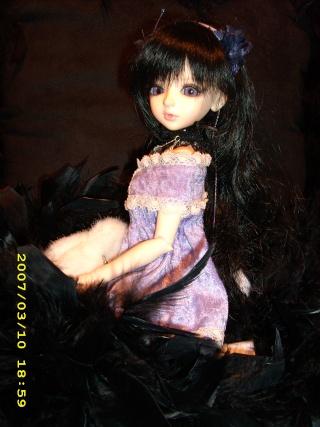 [latidoll cara]Lana,fidele petite vampire p.12! - Page 9 Plume_15