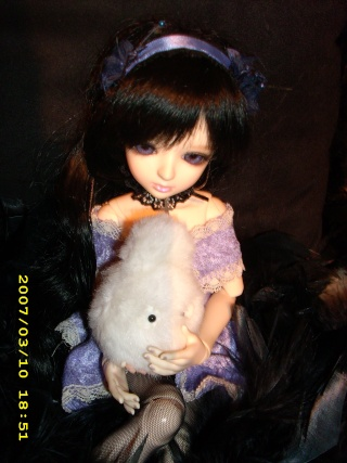 [latidoll cara]Lana,fidele petite vampire p.12! - Page 9 Plume_17