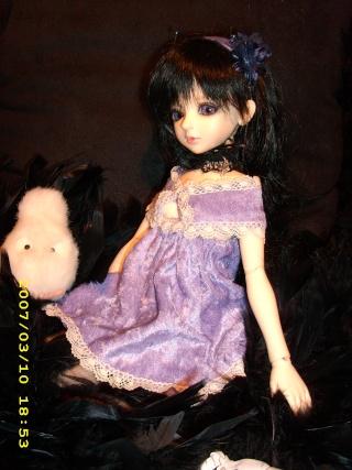 [latidoll cara]Lana,fidele petite vampire p.12! - Page 9 Plume_20