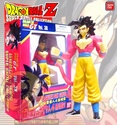 Figurines Super battle collection (Bandai) Db-fi-14