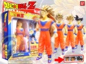 Figurines Super battle collection (Bandai) Db-fi-15