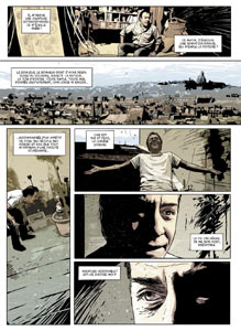 Jeu culture BD - Page 4 110