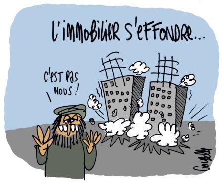 Association de dessins humoristiques Dessin10