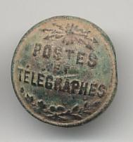 Postes Telegraphes B_post10