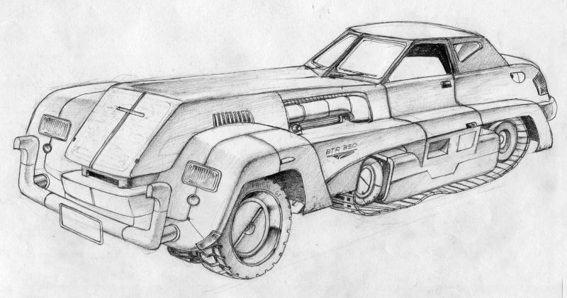 Nos coups de crayon, dessins et autres gribouillis... Half_t10