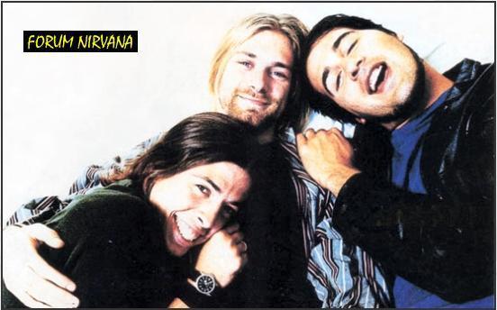 Le forum sur Nirvana