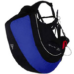 """Evo xc Sup'air """"Pack"""" 2005 taille M + secours ligh Sellet10"""