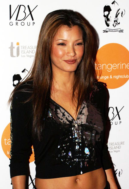 Photos de Rae alias Kelly Hu 0019-k10