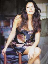 Photos de Francesca alias Lisa Guerrero Coles France10
