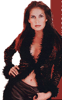 Photos de Francesca alias Lisa Guerrero Coles France12