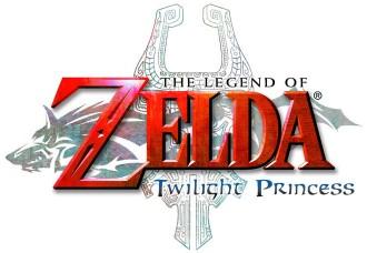 Zelda : Twilight Princess Logo10