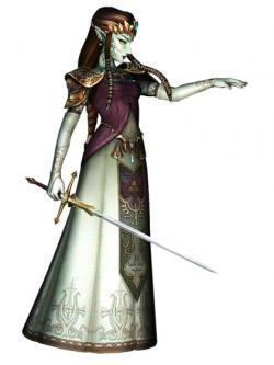 Zelda : Twilight Princess Zeldag10