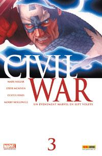 Civil War : la maxi-série et sa Frontline ! - Page 4 253910