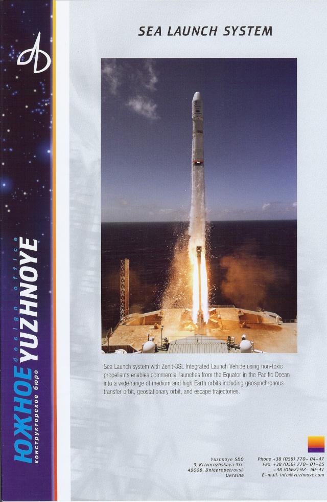 Paris Air Show 2007 : brochures 06-25-11