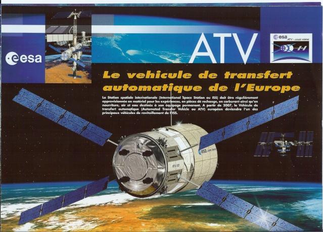 Paris Air Show 2007 : brochures 06-25-13