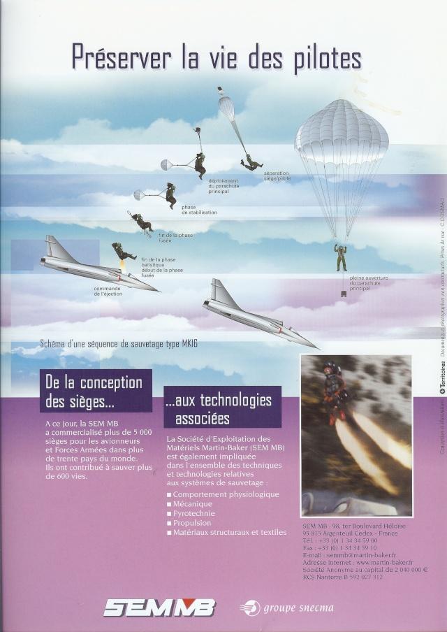 Paris Air Show 2007 : brochures 06-25-15
