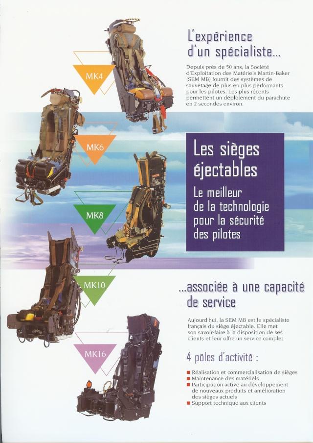 Paris Air Show 2007 : brochures 06-25-16
