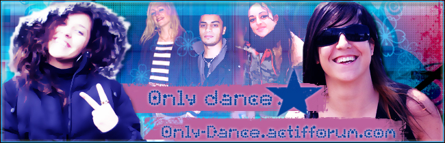 Only Dance