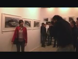 Fotoğrafçılıkla alakalı bir kısa film:RUJ 510
