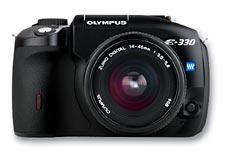 OLYMPUS E-330 E-330-10