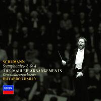 Robert Schumann: symphonies 00028910