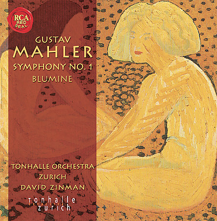 Mahler- 1ère symphonie 97332210
