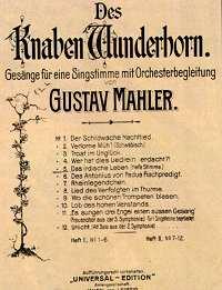 mahler - Les lieder de Mahler Kwunde10