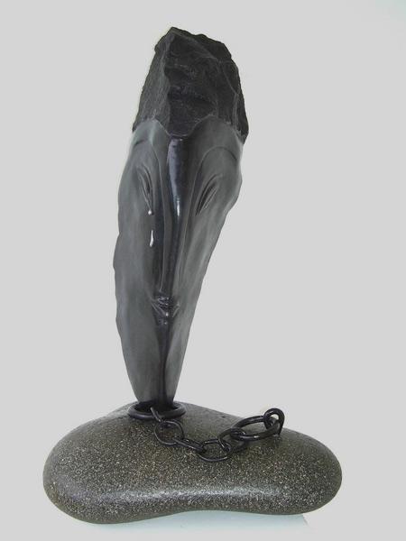 je vous presente ma premiere sculpture engagée Copie_10