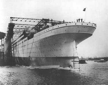 RMS Olympic Olym0410
