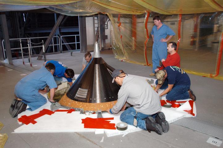 STS-117 : Préparations - Page 3 07pd0510