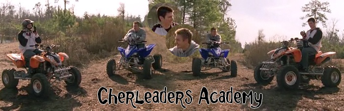 Cherleaders Academy