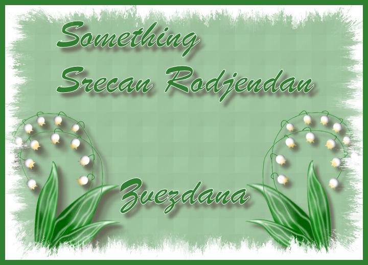 Srecan rodjendan something!!! Someth10