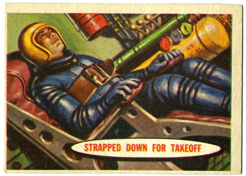 SPACE TRADING CARDS de TOPPS - Page 2 Topps110
