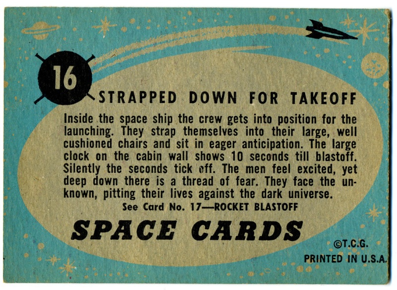 SPACE TRADING CARDS de TOPPS - Page 2 Topps111