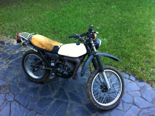DTMX 125 cc MEMBRES : Personnalisées 0381110
