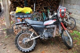 DTMX 125cc Membres / Mod. 1980 2012-110