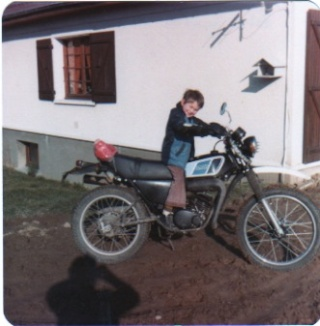 DTMX 125cc Membres / Mod. 1977 Numari10