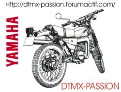"""Production d'autocollants """"Dtmx Passion"""" Rect_110"""
