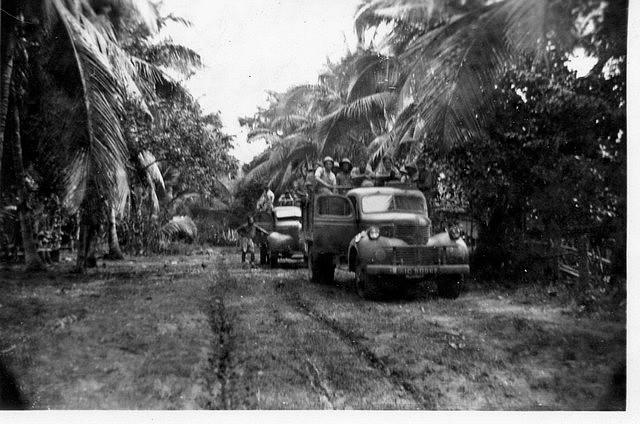 [Opérations de guerre] INDOCHINE - TOME 1 - Page 7 1947_p10